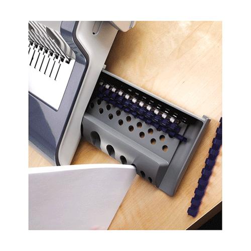 Fellowes Quasar™ E 500 Electric Comb Binding Machine
